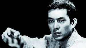 Japanese movie from 1965: Sanshiro Sugata