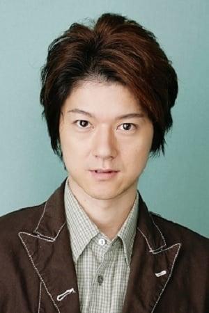 Masaya Matsukaze isMiroku Fujima