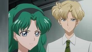 Sailor Moon Crystal: Season 3 Episode 5