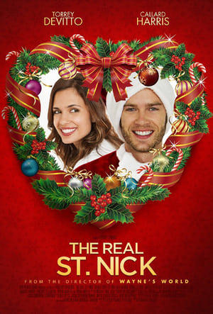 Poster The Real St. Nick (2012)