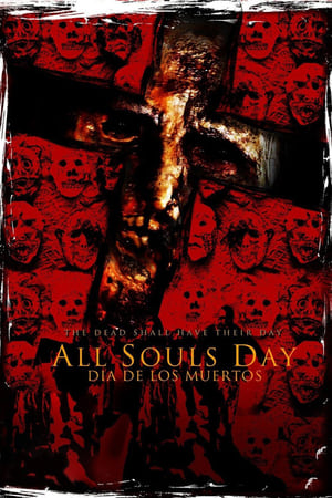 All Souls Day: Dia de los Muertos-Laz Alonso