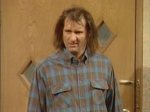 Married with Children S03E09 – Requiem for a Dead Barber poster