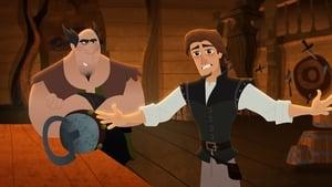 Rapunzel – Die Serie – 1 Staffel 1 Folge
