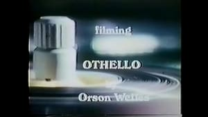 English movie from 1978: Filming Othello