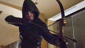 Arrow Season 1 Episode 16