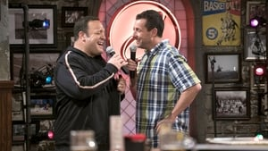 Kevin Can Wait: 1×8