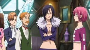 Nanatsu no Taizai: Fundo no Shinpan 4. Sezon 15. Bölüm (Anime) izle