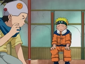 Naruto Season 1 Episode 2