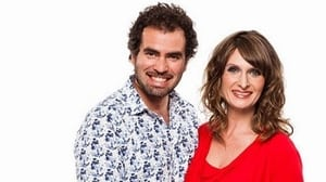 My Kitchen Rules Season 4 :Episode 6  Lisa & Stefano (SA)
