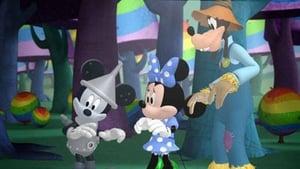 Mickey Mouse Clubhouse: Season 4 Episode 5