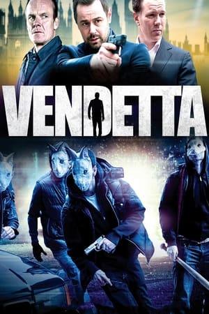 Vendetta-Vincent Regan