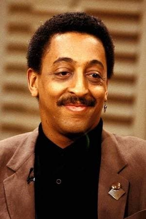 Photo Gregory Hines