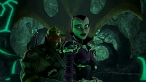 Watch S1E5 - He-Man and the Masters of the Universe Online