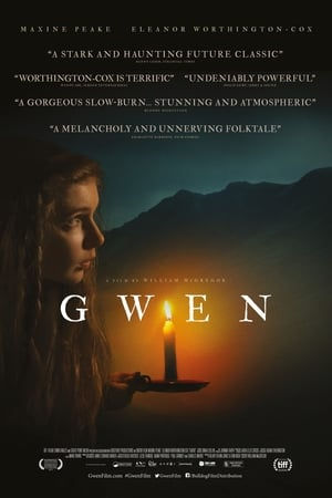 Baixar Gwen (2019) Dublado via Torrent