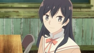 Bloom Into You: 1×6