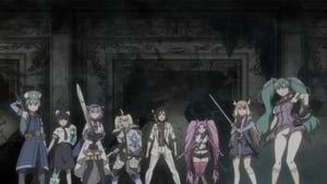 Shachou, Battle no Jikan Desu!: Temporada 1 Episodio 12