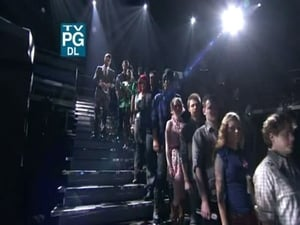 American Idol season 8 Episode 23