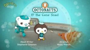 The Octonauts Season 3 Episode 3