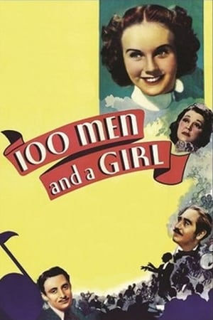 Watch One Hundred Men and a Girl Full Movie
