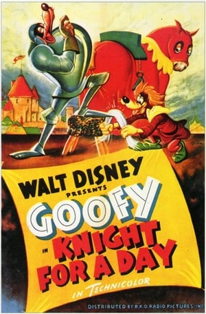 A Knight for a Day (1946)