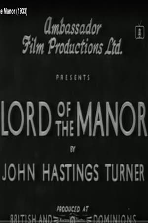 Lord of the Manor
