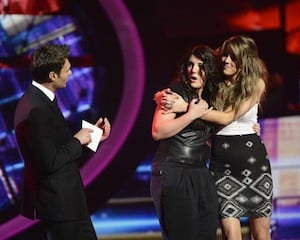 American Idol season 12 Episode 35