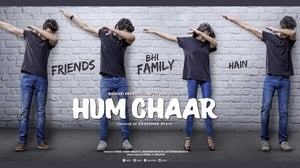 Hum chaar Full Bollywood Movie