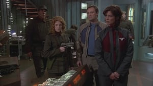 Stargate Atlantis: 1×10
