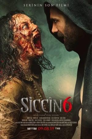 Sijjin 6 – Siccin