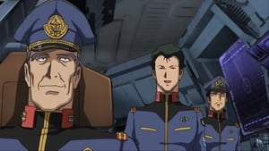Mobile Suit Gundam: The Origin VI – Rise of the Red Comet