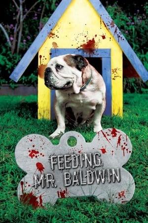 Feeding Mr. Baldwin
