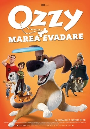 Ozzy: Marea evadare