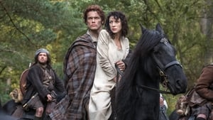 Outlander Season 1 :Episode 1  Sassenach