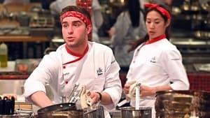 Watch S20E7 - Hell's Kitchen Online