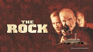 poster The Rock