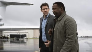 Tom Clancy's Jack Ryan: 1×1