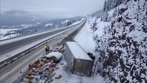 Highway Thru Hell: 8×5