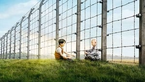 poster The Boy in the Striped Pyjamas