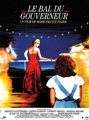 The Governor's Party (1990)