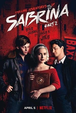 O Mundo Sombrio de Sabrina 2ª Temporada Torrent, Download, movie, filme, poster