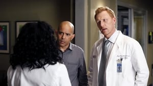 Grey's Anatomy Season 10 : Everything I Try to Do, Nothing Seems to Turn Out Right