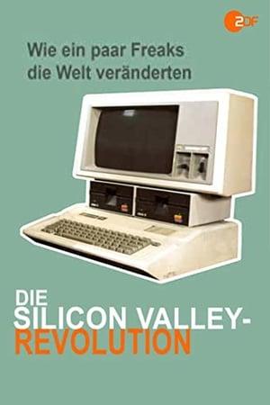 Die Silicon Valley-Revolution: Wie ein paar Freaks die Welt veränderten (2016)
