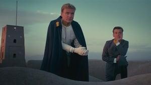 The Desert of the Tartars (1976)
