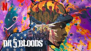 poster Da 5 Bloods