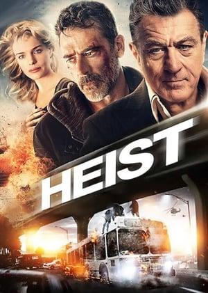 Heist-Jeffrey Dean Morgan
