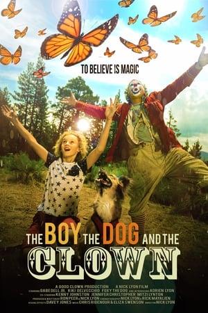 The Boy, the Dog and the Clown-Michael Gandolfini