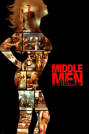Middle Men (2009) is one of the best movies like War Dogs (2016)
