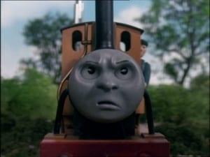 Thomas & Friends Season 6 :Episode 26  Faulty Whistles
