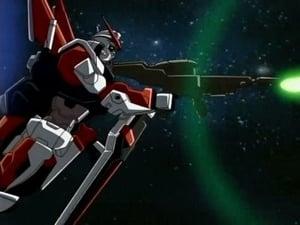 Mobile Suit Gundam SEED Season 1 Episode 44