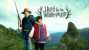 Hunt for the Wilderpeople (2016) online